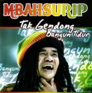 Mbah Surip
