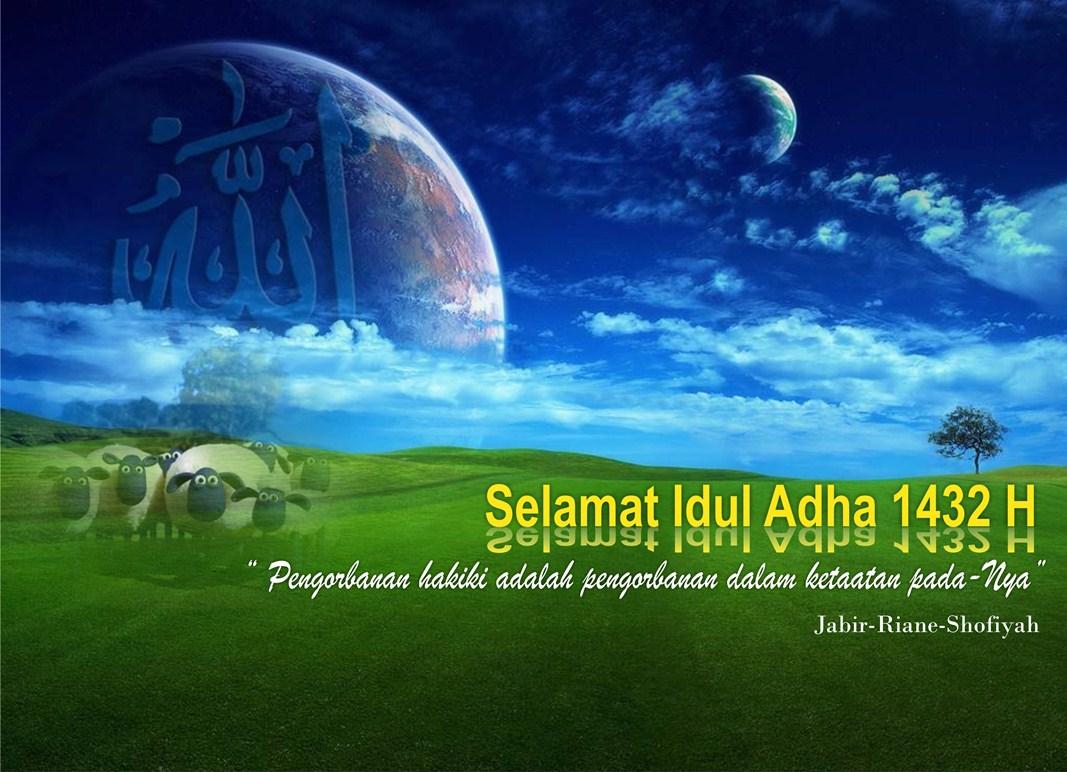 Selamat Idul Adhajpg